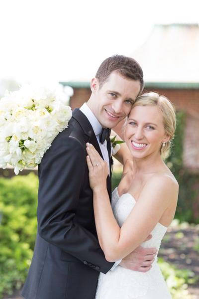 MR. and MRS. MICHAEL KOBER