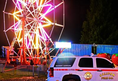 Califon Fire Company ends annual carnival after nearly a century