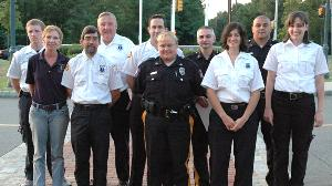 First responders win praise for life-saving action