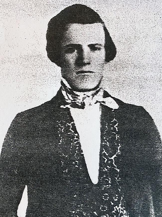 Rev. W.B. Helm