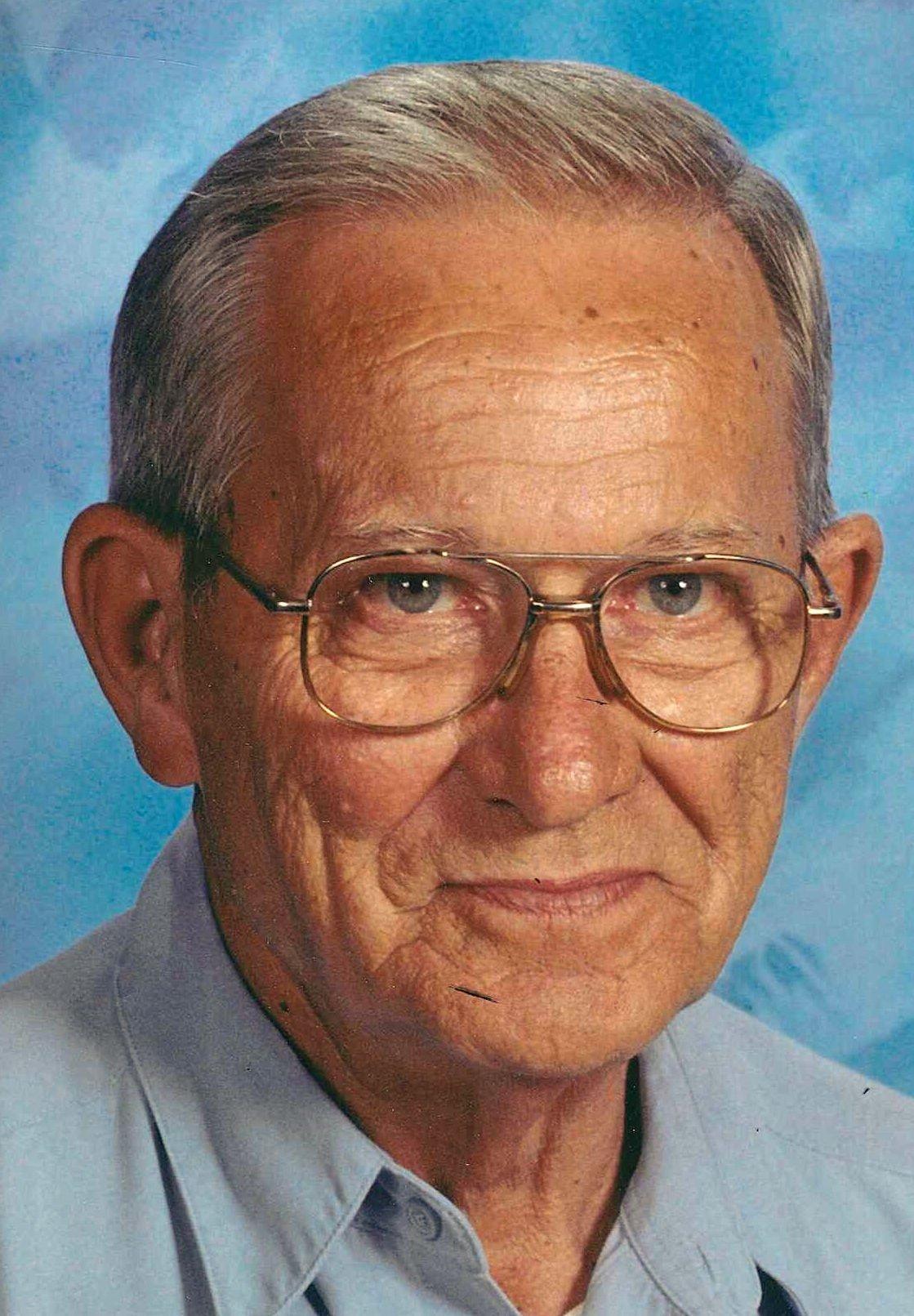 John David Parker