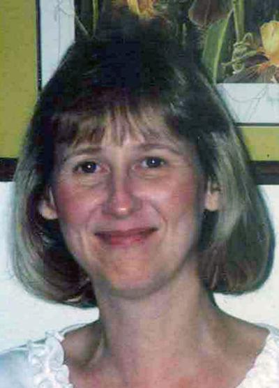 Patricia 'Marlene' Moore Smith