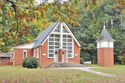 Jones Chapel United Methodist