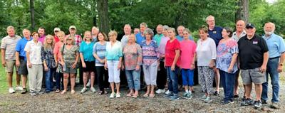 CCHS Class of 1968 gathers for 51st reunion