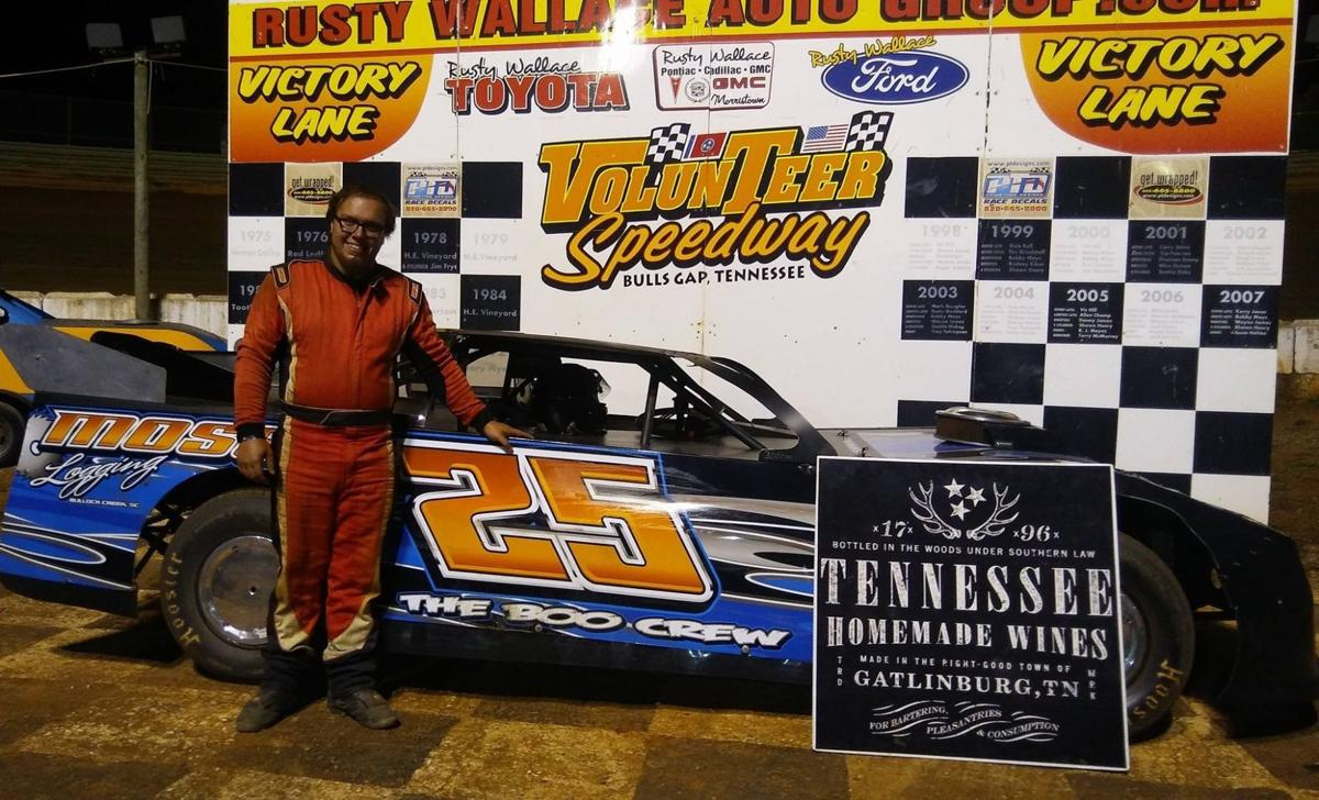 Newport\'s Josh Henry among six to find victory lane at Volunteer ...
