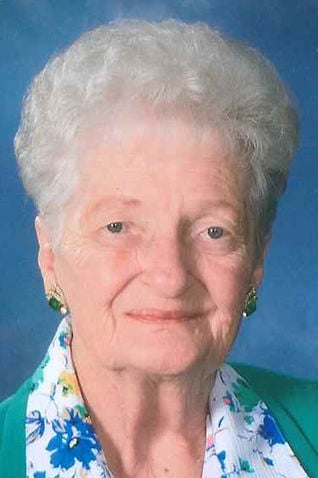 Sylvia M. Gregg