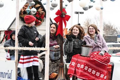 Newport Tennessee Christmas Parade 2020 Applications still available for 2019 Newport Christmas Parade