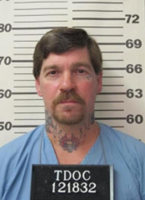 Rocky Top' murderer is killed in prison   News