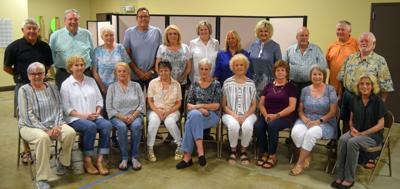 CCHS Class of 1965 enjoys get-together