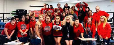 Choir to hold spring concert