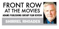 Shirrel Rhoades - Front Row at the Movies