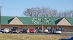 Smoky Mountain Home Health & Hospice