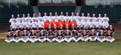 2019 Tusculum Baseball Team
