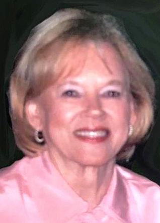 Mary Valentine Catron