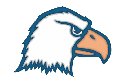 carson-newman eagle logo