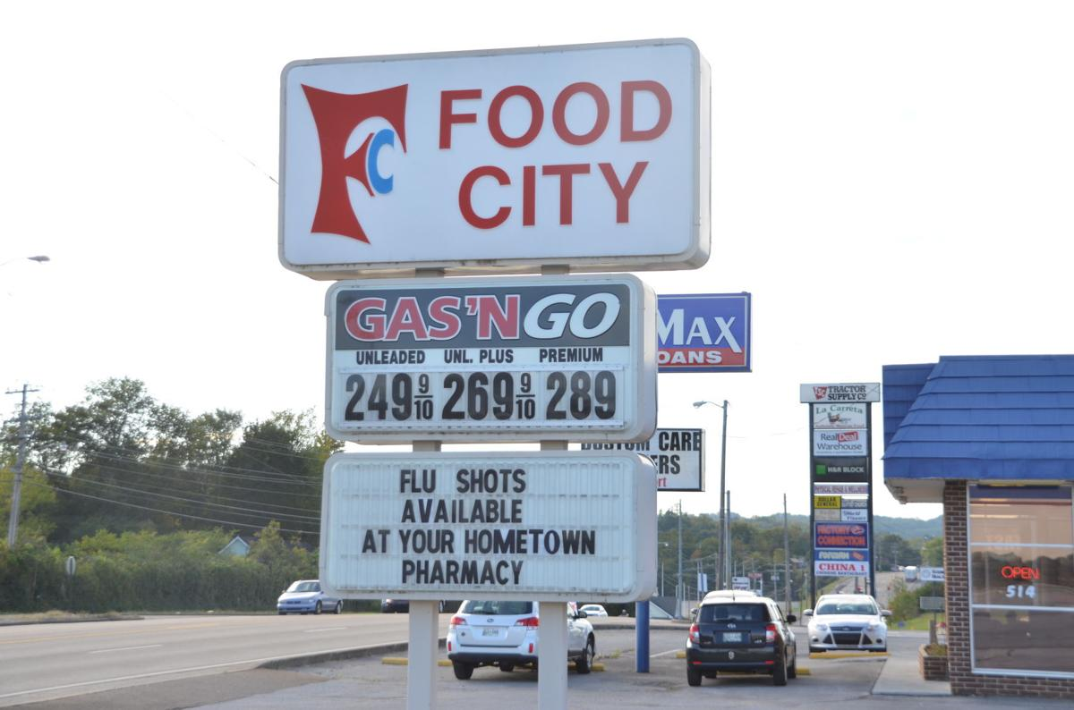 Gas Prices In Tennessee >> Aaa Tennessee Gas Prices On Steady Decline News