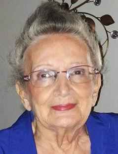 Lillie Mae Epley Holt