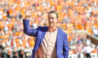 Manning named to College Hall of Fame (copy)