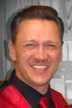 Gary Dale Henderson