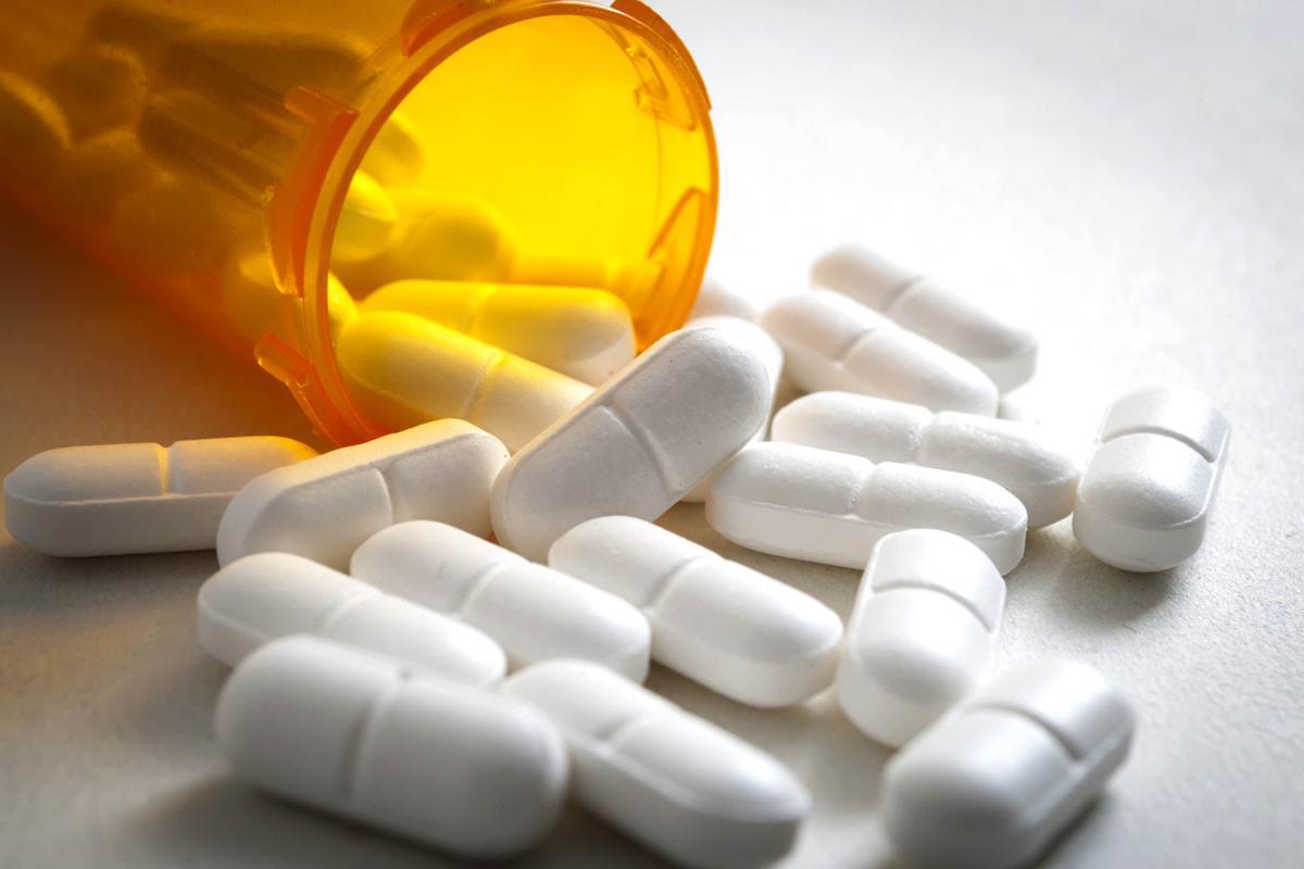 Opioid usage