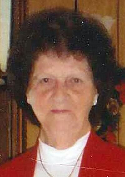 Barbara Jean Raines