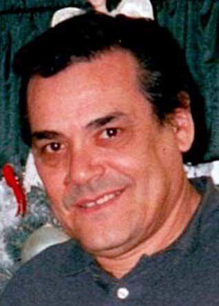 Vincent Sendra, Sr.