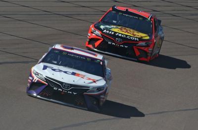 Monster Energy NASCAR Cup Series - TicketGuardian 500