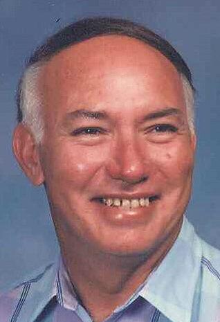 Charles Lester Starnes