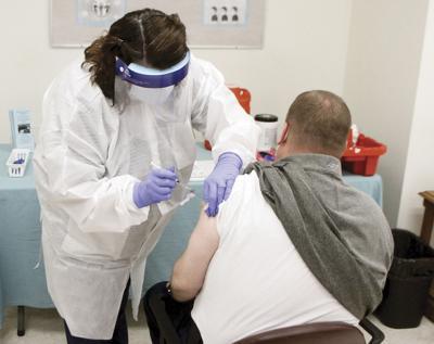 Virus Outbreak Vaccine Tennessee