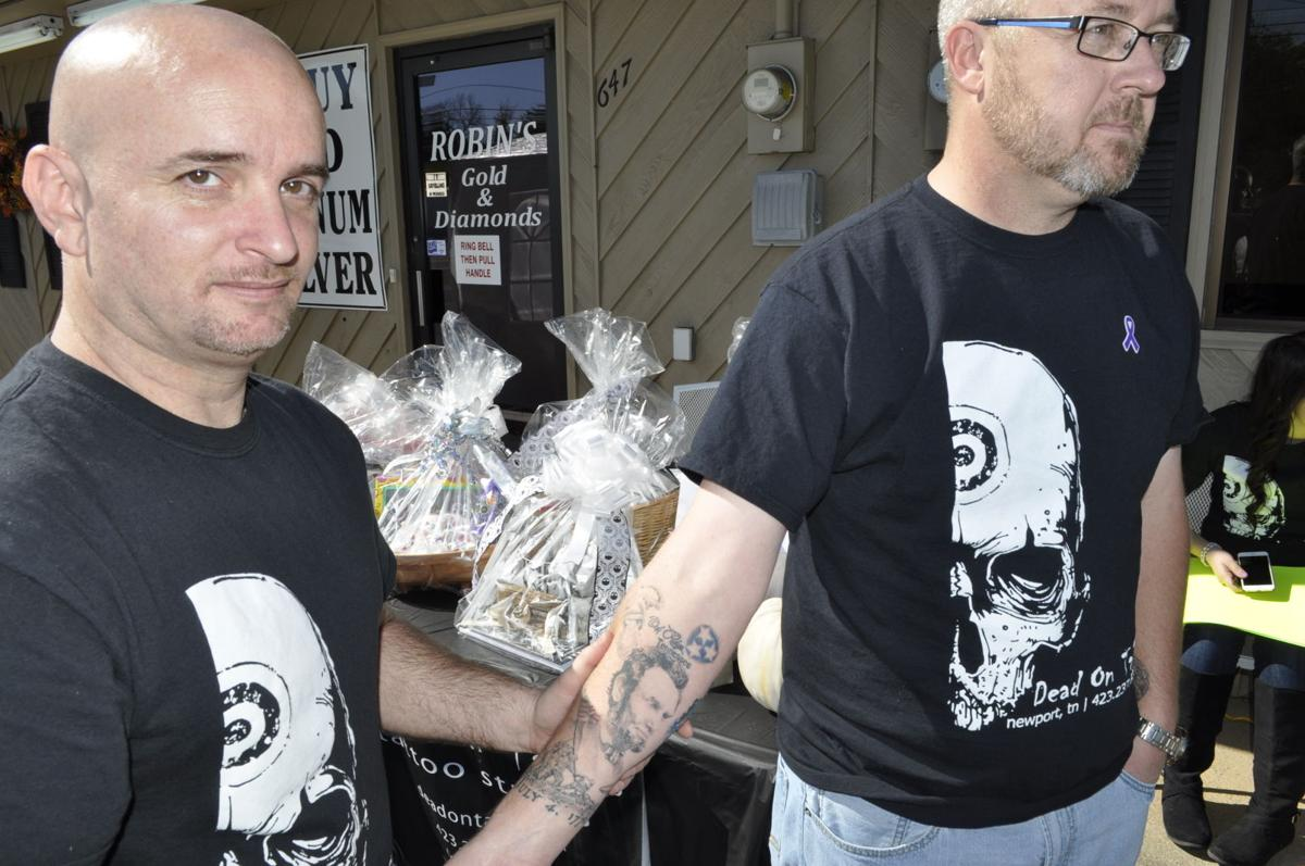 another tattoo artist opens in newport news com another tattoo artist opens in newport