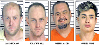 More fights break out in Cocke County Jail | News