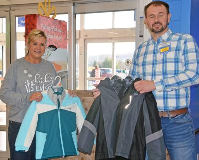 School Resource Asks County Residents to Share the Warmth this Season