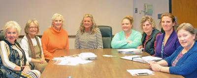 Crisis Response and Health Council Members Work on Several Community Projects