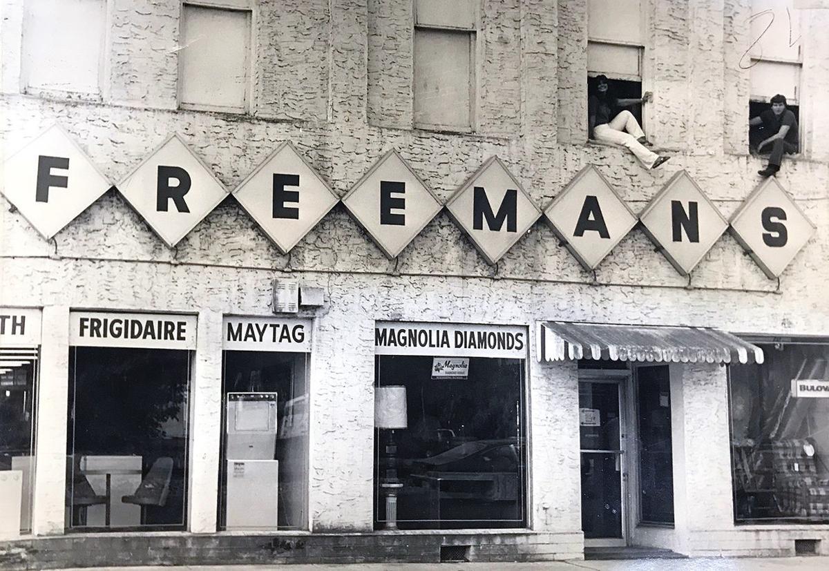 Freemans 1981