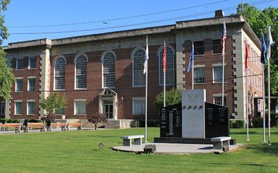 Cocke County Sheriff's Office