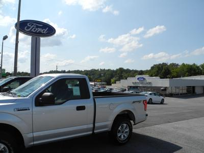 Rusty Wallace Ford >> Rusty Wallace Ford To Break Ground At New Location In