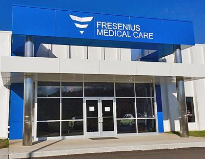 Fresenius Medical Care Manufacturing Plant to hold hiring