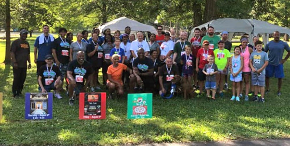 Photo highlights of 2019 Tennessee Picnic