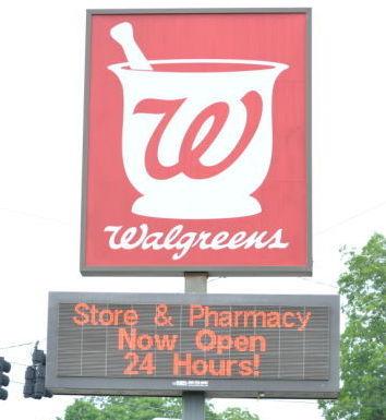 Newport Walgreens now open 24 hours | News