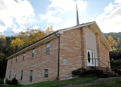 Pigeon Valley Baptist Church well into second century
