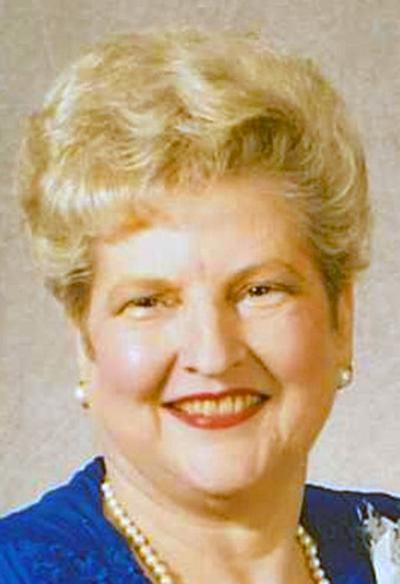 Laura Murrell Ball