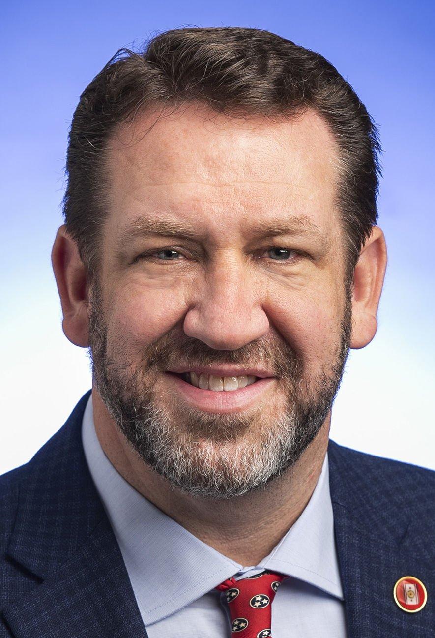 Rep. Jeremy Faison