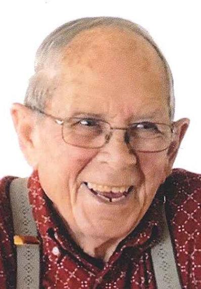 Harrison Elmer Helton