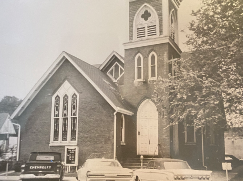 Newport Presbyterian Church