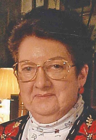 Janette Dunn Frazier