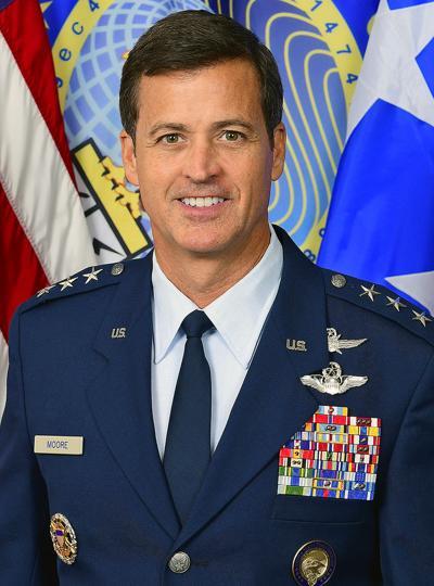Lt. Gen. Moore