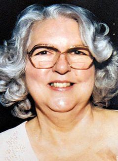 Mrs. Shirley J. Grooms McGaha Williams