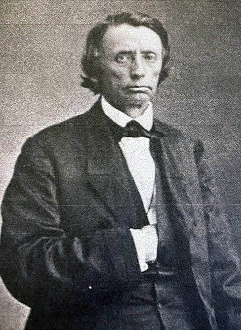 William G. Brownlow