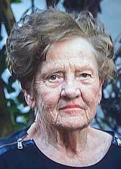 Patricia Ann Barnes Ottinger