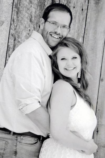 Kaycee and Chuck to marry October 6